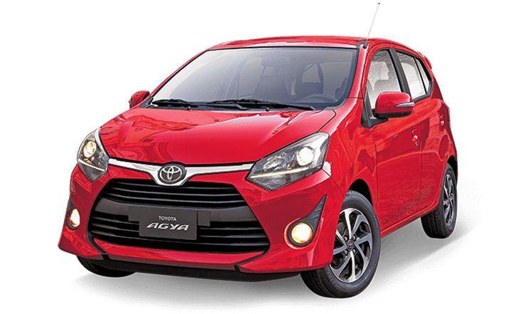 Toyota View All Toyota Vehicles Garage Cordia Aruba