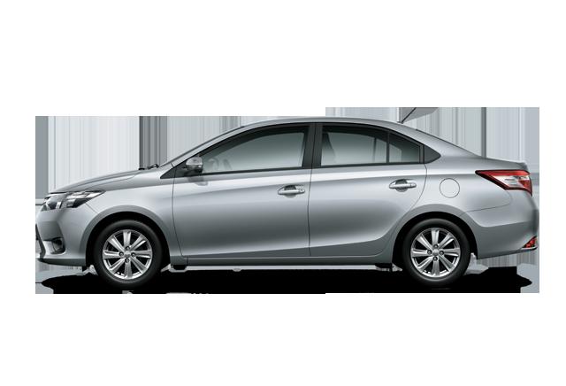 Cordia Aruba - Toyota Yaris - Sedan, 3 and 5 door hatchback - photos, colors and specs
