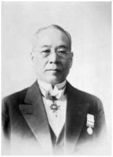 Sakichi Toyoda - Toyota Founder