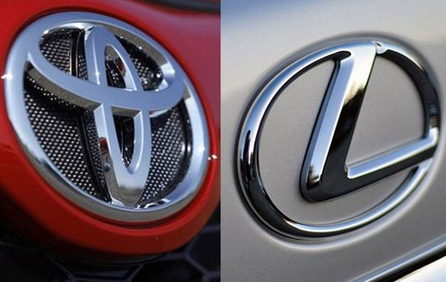 Lexus and Toyota make it to the top of the Best Brands list of 2015